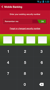 St.George Banking App - screenshot thumbnail