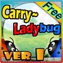 Carry~Ladybug icon