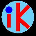 IK-Org Personal Organizer icon