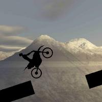 Motorbike Stunt Racing Games 1.4