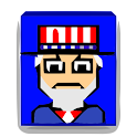 Uncle Sam Free logo