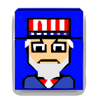 Uncle Sam Free icon