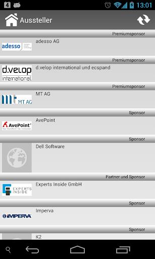 【免費社交App】ShareConf 2013-APP點子