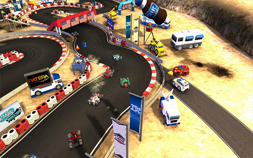 Bang Bang Racing v1.0 all device