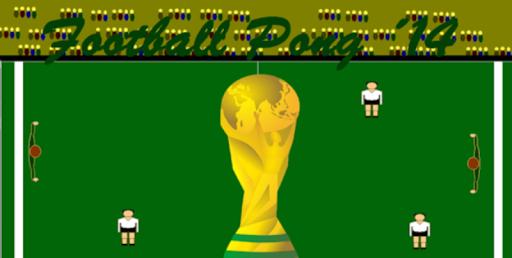 FootballPong 14