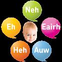 Babytaal icon