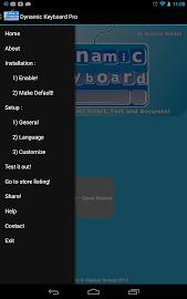 Dynamic Keyboard - Pro Screenshot 11