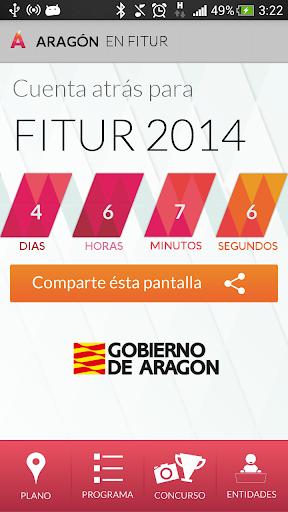 Aragón en Fitur