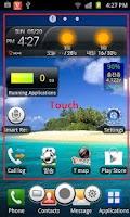 Screenshot of Legendary Voice Recorder Lite