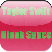 Blank Space Lyrics Free