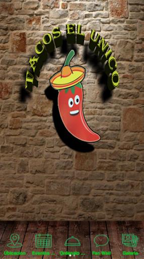 Tacos el Unico