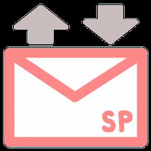 SPモードメール 3GSwitch