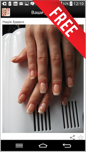 Everyday Nail Art Designs