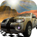 Desert Fast Speed Racing 4x4 icon
