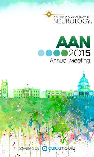2015 AAN Annual Meeting
