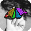 Photo Color Splash icon