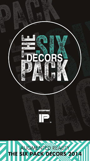 The Six Pack Decors 2014