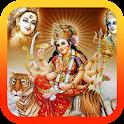 Durga Aarti Hindi + Audio icon