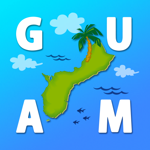 旅游のアイランドタイム -Island Timem グアム情報- LOGO-HotApp4Game
