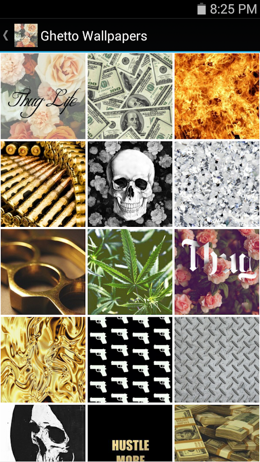 ghetto wallpapers android apps on google play