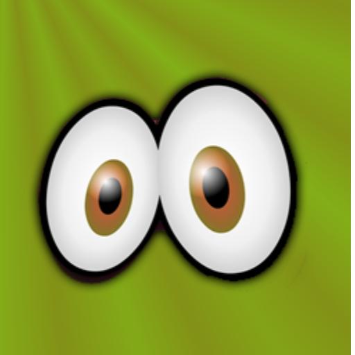 免費個人化App|Eyes On You Wallpaper|阿達玩APP