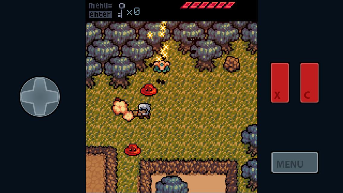 Anodyne - screenshot