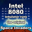 Intel 8080 Emulator logo