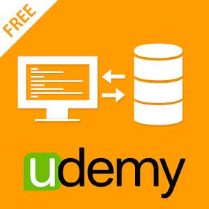 Database App Development Icon