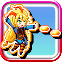 Unity-chan's Action Shooting icon