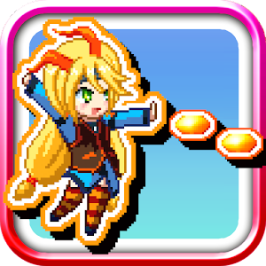 Unity-chan's Action Shooting for PC and MAC