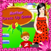 Mother DressUp