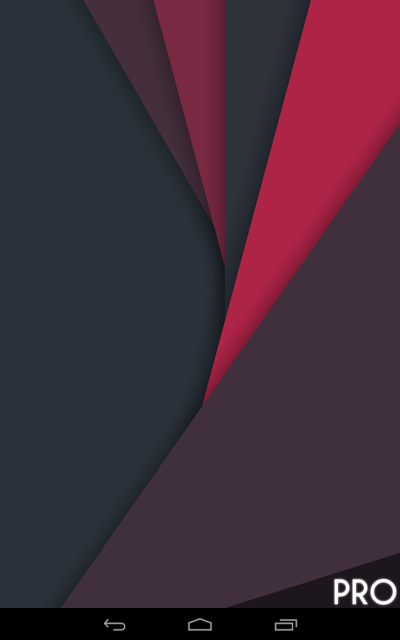 Minima Pro Live Wallpaper Android Apps On Google Play