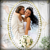 WEDDING FRAME  EFFECT HD