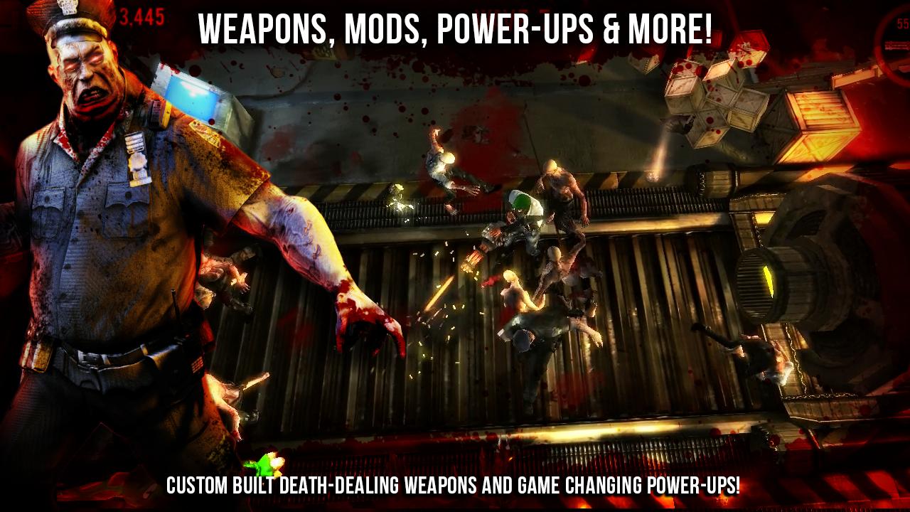 Dead on Arrival 2 screenshot #8