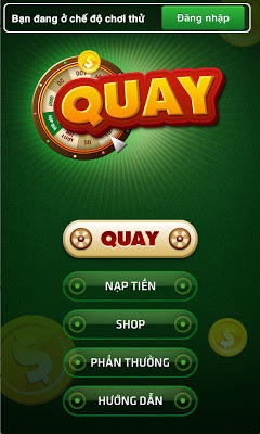 Quay Online - screenshot