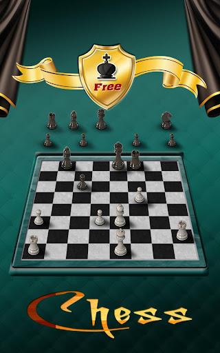 チェス- フリー