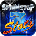 SpinNStop -  Slot Machines icon