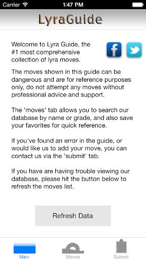 Lyra Guide