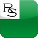 Racinguistas Apl. logo