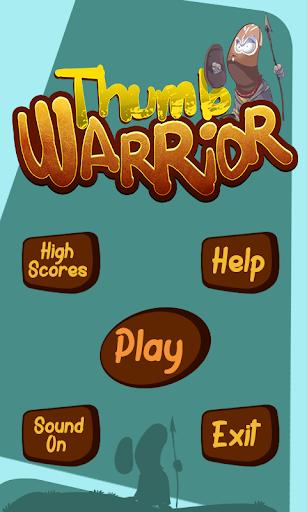 Thumb Warrior