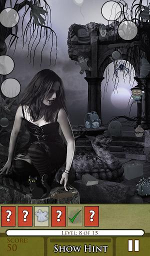Hidden Memory - Monster Mash