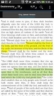 New King James Version NKJV