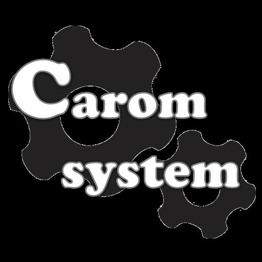 당구 시스템(Carom system) 教育 App LOGO-APP試玩