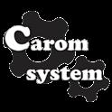 당구 시스템(Carom system)