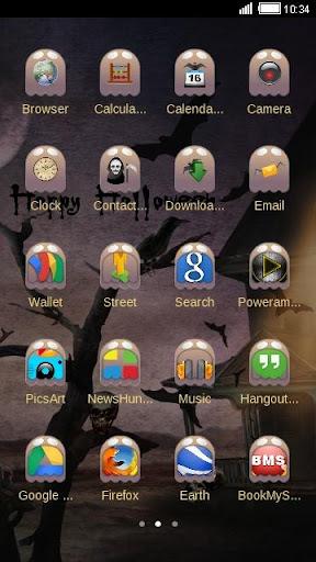 玩個人化App|万圣节主题免費|APP試玩