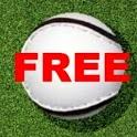 Flick Hurling  Free icon