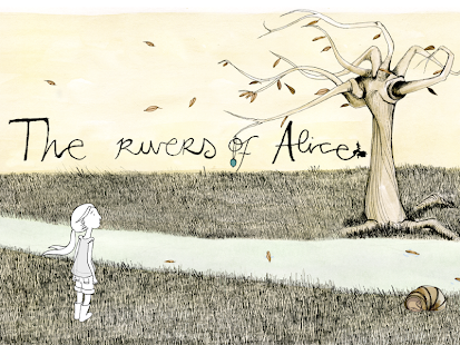 The Rivers of Alice - screenshot thumbnail