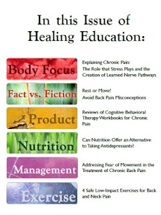 Healing Education - screenshot thumbnail