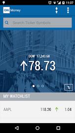 CNNMoney Business and Finance Screenshot 4