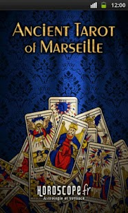 Tarot of Marseille - screenshot thumbnail